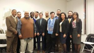 Westchester Young Democrats Meeting