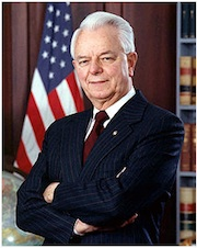 Senator Robert Byrd (D-WV)