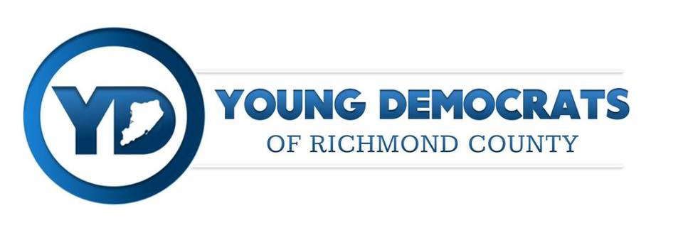Young Democrats of Richmond County Monthly Meeting