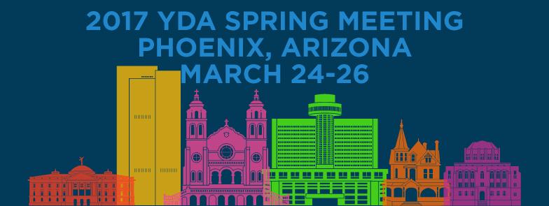 YDA Spring National Meeting