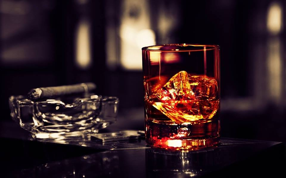 Whiskey, Politics & Cigars