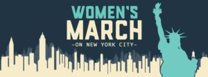 Women's March on NYC
