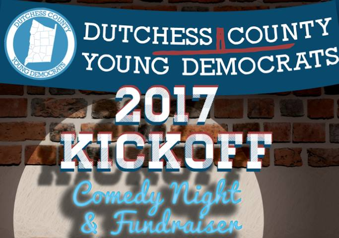 2017 Kickoff Comedy Night & Fundraiser