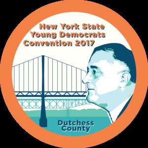 #NYSYD2017 Logo