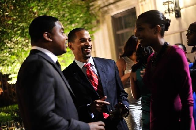 The Power of Black Millennials: Networking Mixer