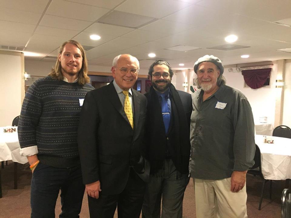 Saratoga County Young Democrats Kick-Off Meeting
