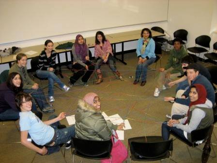 Fulton County Young Democrats Organizing Meeting