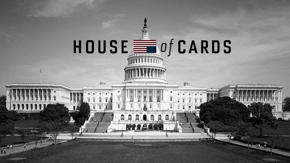 House of Cards Season 5 Watch Party