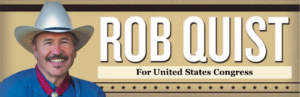 Rob Quist for United States Congress