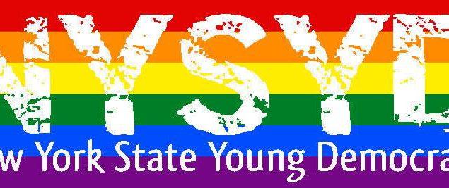 NYSYD Pride Logo