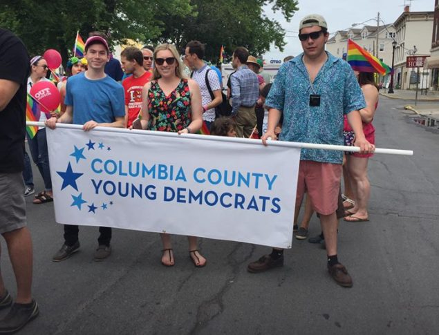 Happy Pride from CCYD!