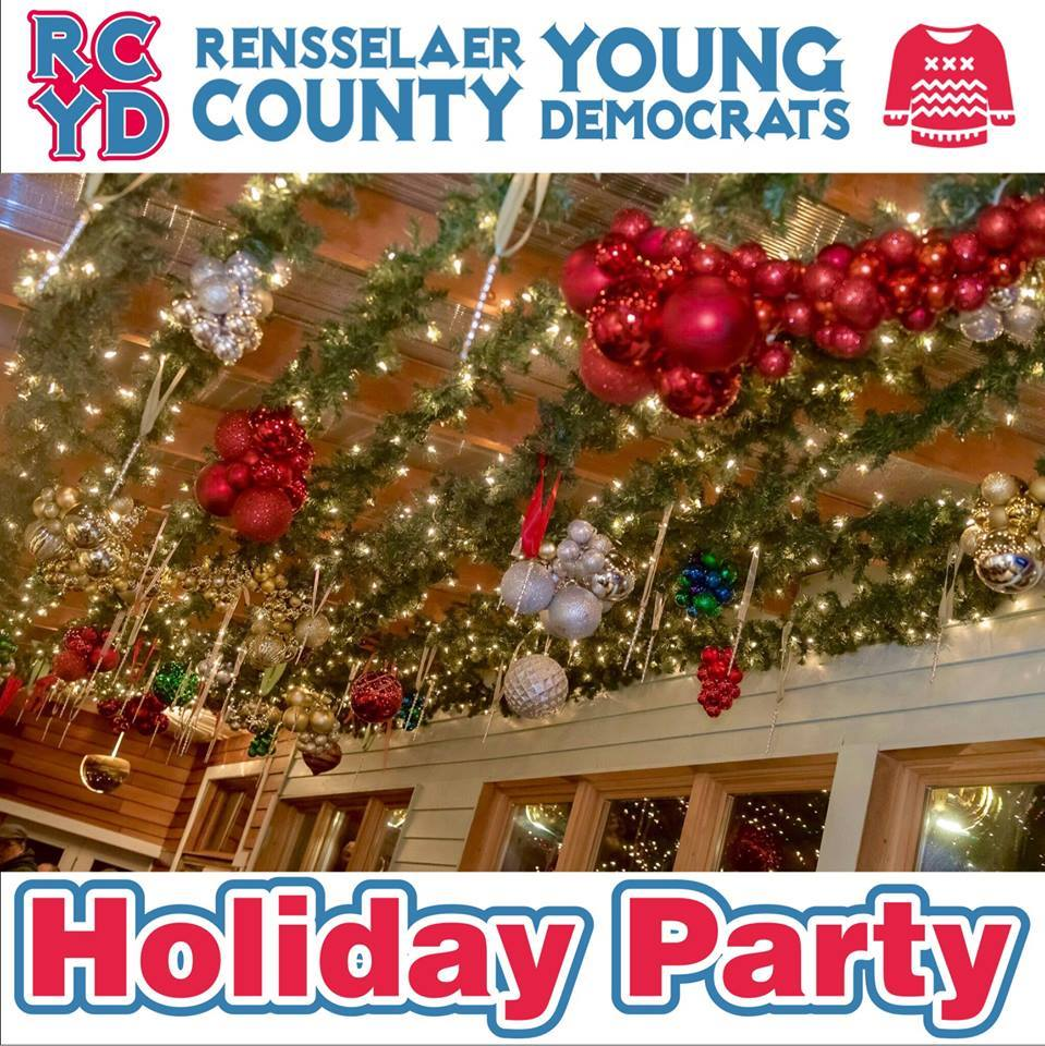 RCYD Annual Holiday Party!