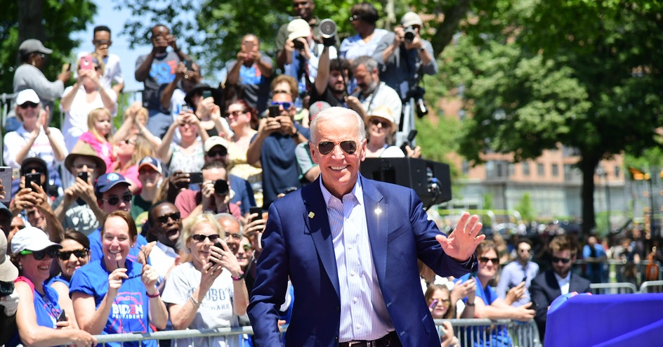 New York for Biden+Harris: Statewide Unity Rally