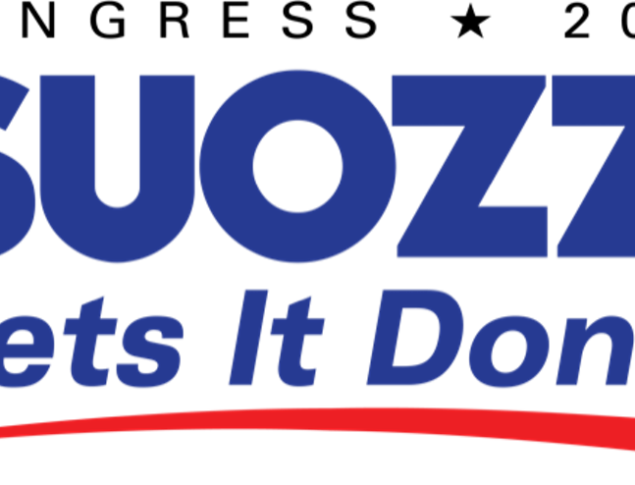 Suozzi Gets It Done