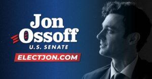 Jon Ossoff for U.S. Senate electjon.com