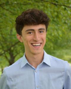 Zak Constantine