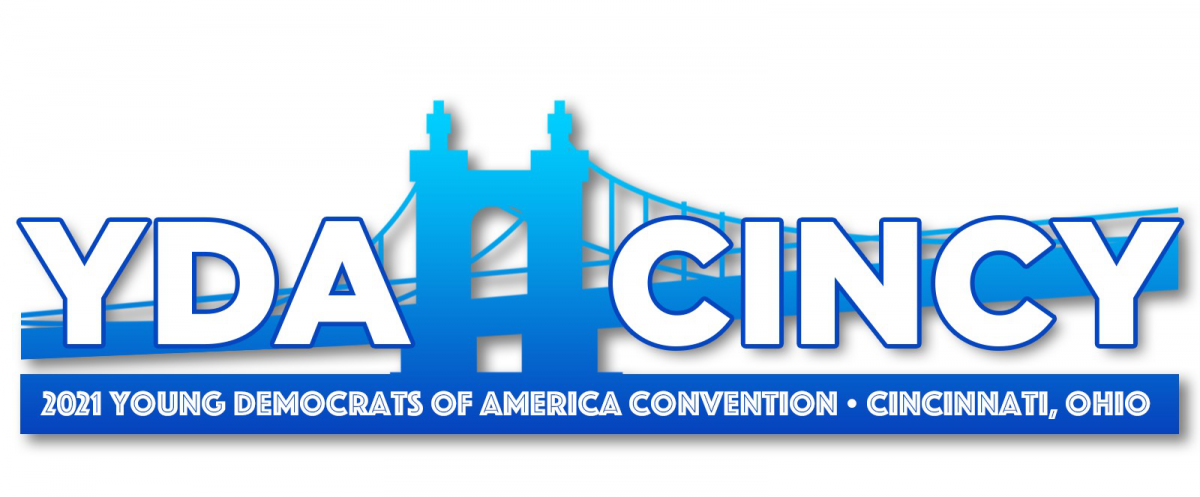 Young Democrats of America 2021 National Convention